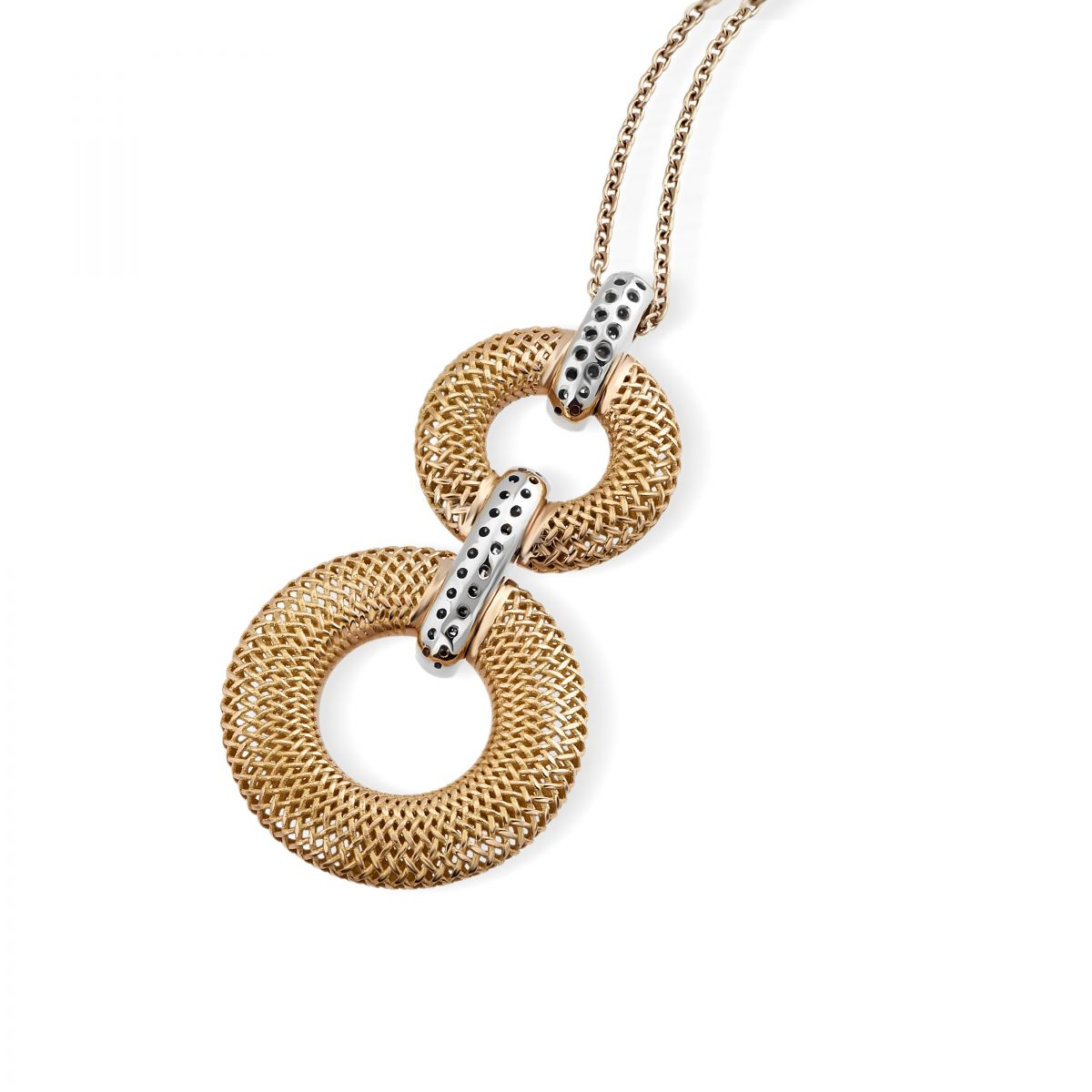net pendant with chain pendants with chain